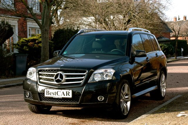 mercedes benz glk 320 cdi 4matic bestcar. Black Bedroom Furniture Sets. Home Design Ideas